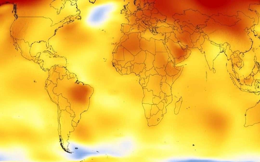 L'8 dicembre Climate Alarm a Udine!