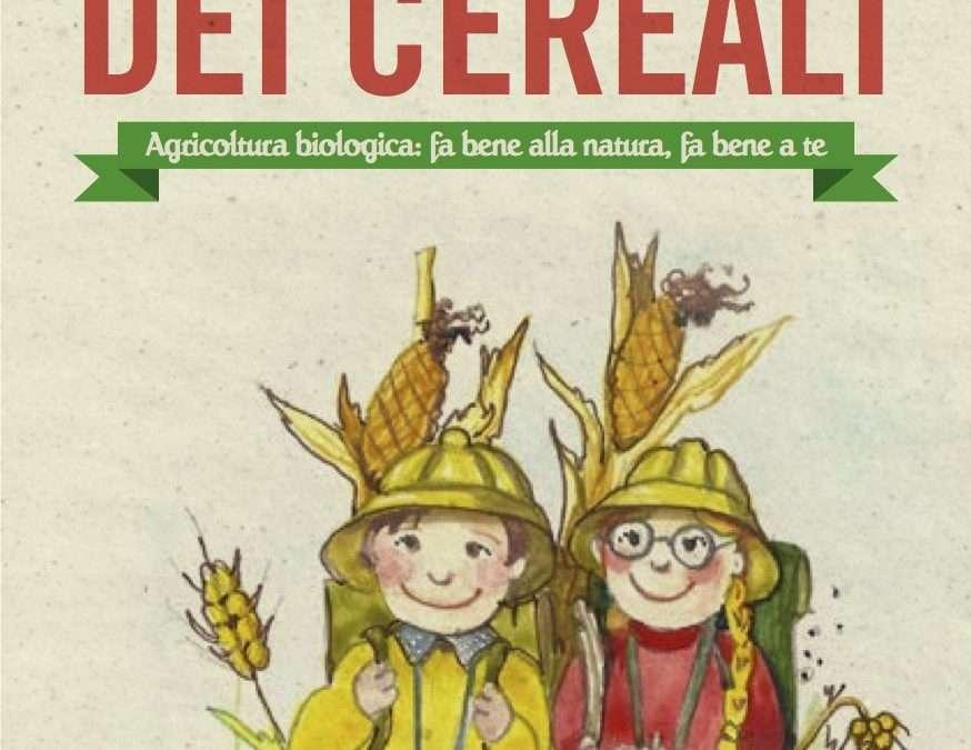 Alla scoperta dei cereali